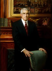 Governor Jim Edgar - Governor of Illinois 1991-1999