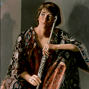 Anne - Portrait Painter Chicago IL