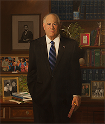 Governor Pat Quinn